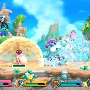 """Nintendo Announces """"Super Kirby Clash"""" For Nintendo Switch Online"""