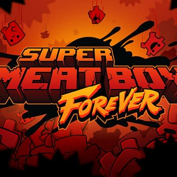 We Checked Out Super Meat Boy Forever Again At PAX West 2019
