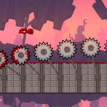 """We Checked Out """"Super Meat Boy Forever"""" Again At PAX West 2019"""
