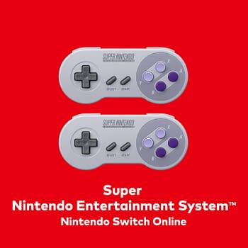 Nintendo Announces More NES &#038 SNES Titles For Nintendo Switch Online