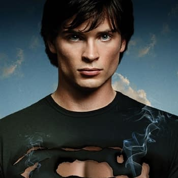 Smallville Star Tom Welling Set to Leap Crisis in a Single Bound