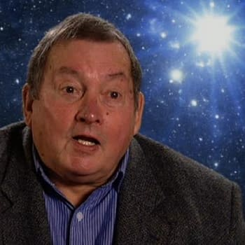 Doctor Who Writer Terrance Dicks Passes Away Age 84 Community Responds