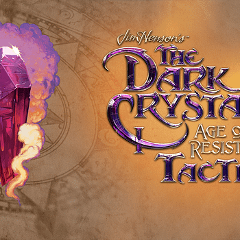 Check Out The Latest The Dark Crystal: Age of Resistance Tactics Trailer