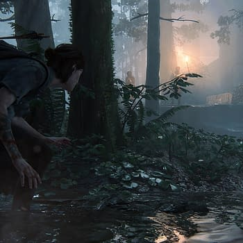Naughty Dog Addresses Multiplayer In The Last Of Us Part II