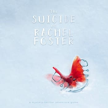 The Suicide Of Rachel Foster Receives A Release Date