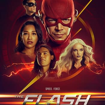 The Flash Season 6: Barrys Afraid They Cant Stop the Oncoming Crisis [TEASER]