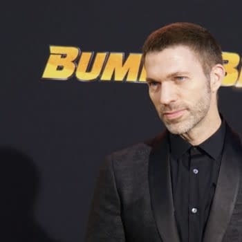 """Bumblebee"" Director Travis Knight to Direct Sony's ""Uncharted"" Movie"