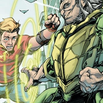 Comic Store in Your Future: Wanting Customers More Like The Flash Less Like Then Turtles