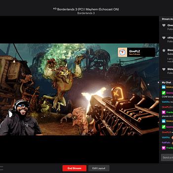 Twitch Unveils Improvements & 2020 Dates During TwitchCon 2019
