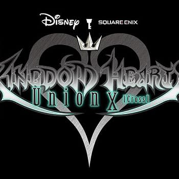 The Keyblade War Story Event is Live in Kingdom Hearts Union X Cross