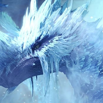 We Fought Velkhana In Monster Hunter World: Iceborne At PAX West