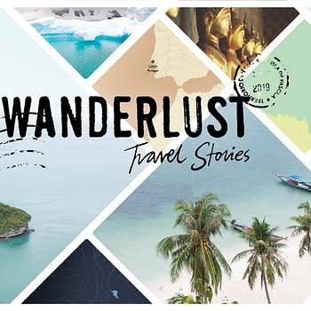 Venturing Into The World With Wanderlust Travel Stories At PAX West