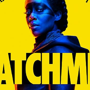 Watchmen Week: Regina King Nicole Kassell Talk Sister Night Angela/Cal &#038 Gender Roles [INTERVIEW]