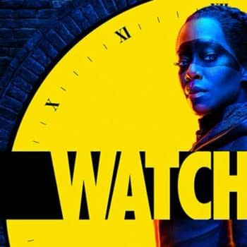 """""""Watchmen"""": Can Sister Night Stop Society's Clock from Striking Midnight? [PROMO]"""