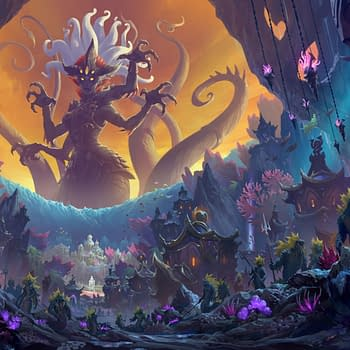 World Of Warcraft Plagued With Second Day Of DDoS Attacks