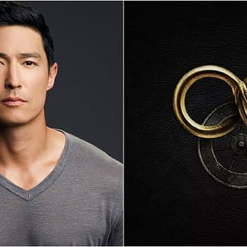 The Wheel of Time: Daniel Henney Joins Amazon Prime Series as alLan Mandragoran
