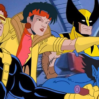 X-Men: The Animated Series &#038 More: Disney+ to Stream Classic Marvel Animation