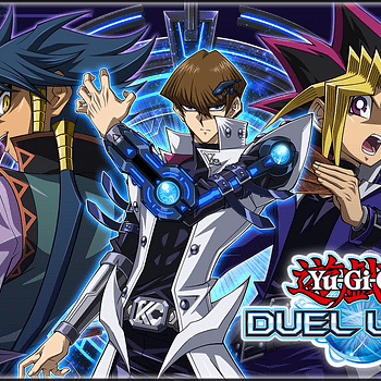 Yu-Gi-Oh Duel Links To Receive Dark Side Of Dimensions Content