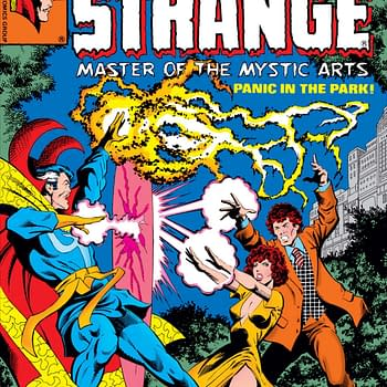 Marvel Unlimited Adds Classic Doctor Strange Mutant X Adventures of the X-Men for October
