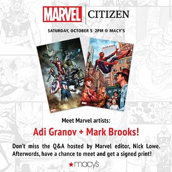 The Daily LITG &#8211 5th October 2019 Spider-Man Paraded at Macys