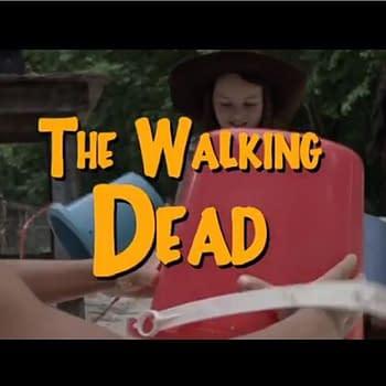 The Walking Dead Season 10 Premieres Full House Treatment Disturbingly Pleasant [VIDEO]