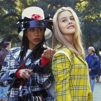 Clueless Returns to Theaters For 25th Anniversary in May