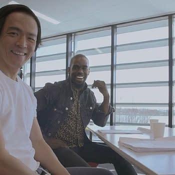 Cowboy Bebop: John Cho Injured On-Set Netflix Suspends Production 7-9 Months