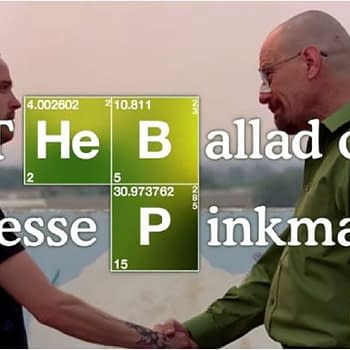 El Camino: Jesses Breaking Bad Past is Put to Song in The Ballad of Jesse Pinkman [VIDEO]