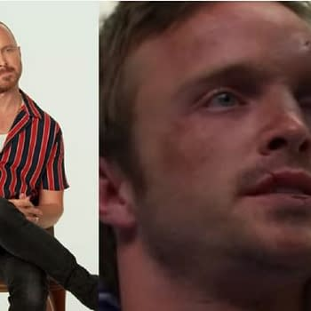 El Camino: A Breaking Bad Movie &#8211 Aaron Paul Traces Jesses Long Storied B*tch History [VIDEO]