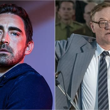 Foundation: Lee Pace Jared Harris to Star in Apple TV+ Isaac Asimov Series Adapt
