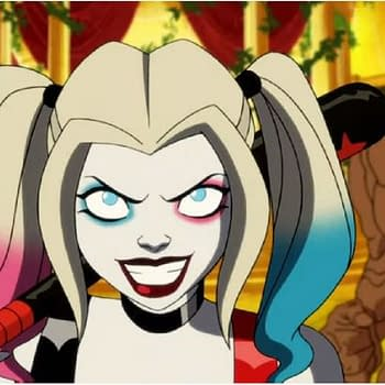 Harley Quinn: Kaley Cuoco &#038 More Take You Behind the Scenes of DC Universes Upcoming Animated Series [VIDEO]