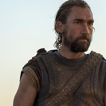 The Lord of the Rings Series Casts Game of Thrones Alum Joseph Mawle as Villain [REPORT]