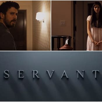 Servant: Apple TV+ Scares Up Season 2 for M. Night Shyamalan Series