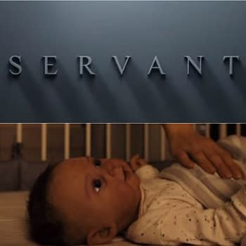 Servant: Have You Heard the One About the Doll That Was Treated As a Real Baby [TEASER]