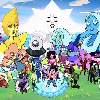 Steven Universe: His Own Worst Enemy Afraid to Be Himself [REVIEW]
