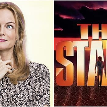 The Stand: Heather Graham Joins CBS All Access Stephen King Limited Series