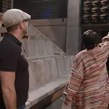 Watchmen Week: Regina King Takes Viewers On Set &#8211 Spoilers Spoiled by Damon Lindelof [VIDEO]