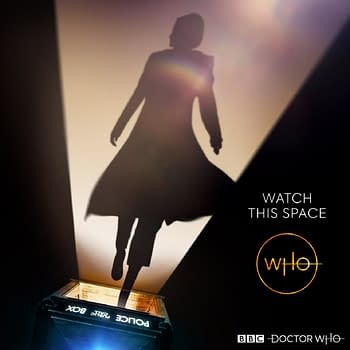 Doctor Who Series 12: BBC Wants Us to Watch This Space &#8211 But For What