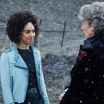 Doctor Who &#8211 A Celebration of Companion Bill Potts: Letting Go of the Doctor is So So Hard [VIDEO]
