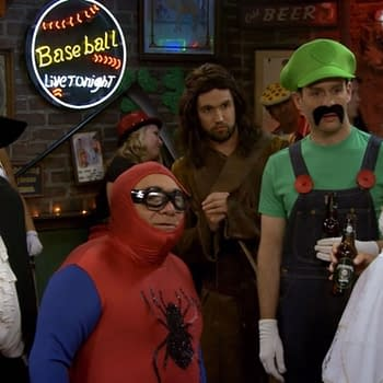 Its Always Sunny in Philadelphia: So Whats Your Always Sunny Halloween Episode Name Find Out