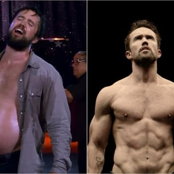 Its Always Sunny in Philadelphia: From Fat Mac to Jacked Mac &#8211 A Simple Mans Journey [VIDEO]