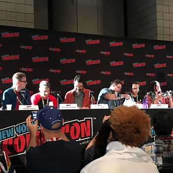 Publishing A Galaxy Far Far Away: Talking Star Wars Books At NYCC