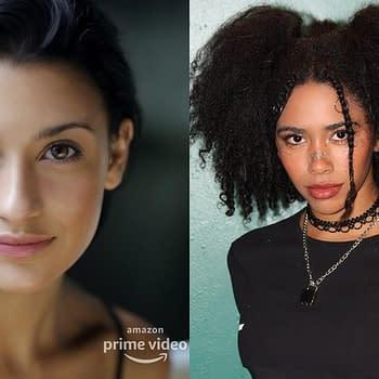 American Gods Season 3: Ashley Reyes Set as Series Regular Herizen Guardiola to Recur in Neil Gaiman Adapt