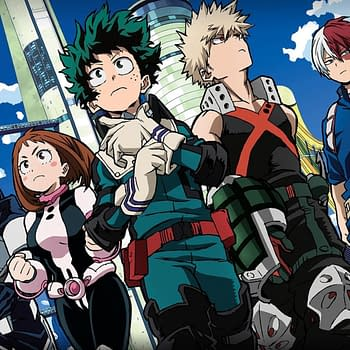 My Hero Academia Season 4: Our Thoughts on Funimations NYCC Preview [OPINION]