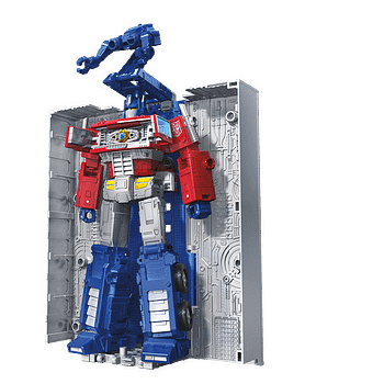 Nycc 19 Hasbro Unveils Transformers War For Cybertron Earthrise Figures