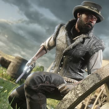 Red Dead Onlines Latest Legendary Bounty is Sergio Vincenza