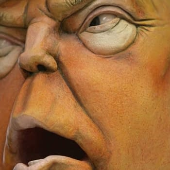 A Look at the American Return of Spitting Image
