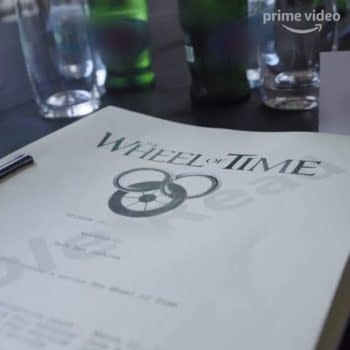 On September 10th, the cast and crew of #WOTonPrime got together to read the script for the first episode of The Wheel Of Time. Production is now on its way, what are you most excited to see come to life? #WOTwednesday.