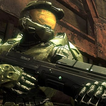 Halo: The Master Chief Collection PC Will Include Cross-Progression