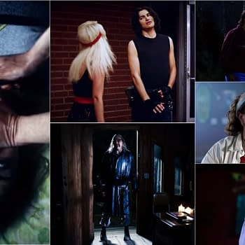 American Horror Story: 1984: Check Out FXs True Killers Recap [VIDEO]